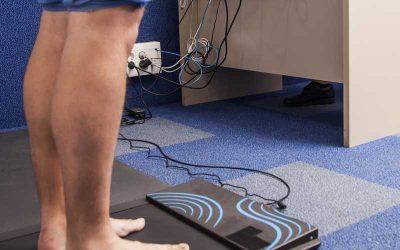 Le bilan postural chez votre Podologue